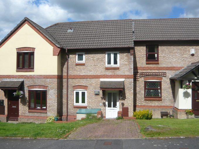 22 Hazel Tree Way, Brackla, Bridgend, CF31 2BJ
